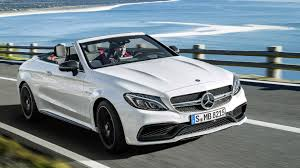 mercedes convertible 2016 mercedes c63 s amg cabriolet drive youtube