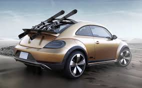 2016 vw beetle dune release date and price latescar