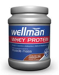 wellman conception product information vitabiotics