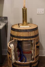 Best Kegerator Diy Kegerator From Jack Daniel U0027s Barrel Album On Imgur