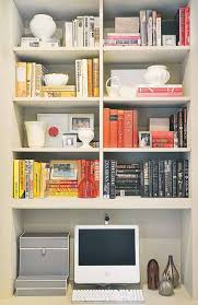 how to style a bookcase how to style a bookcase in five easy steps home trends magazine