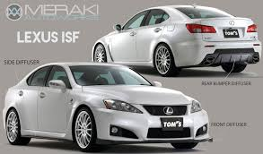 lexus ct200h body kit sale master exterior body kit thread aimgain lexon toms wald