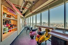 google israel take a visual tour of google s office in tel aviv from the grapevine