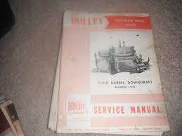 buy 1929 stromberg type d downdraft automobile carburetor brochure