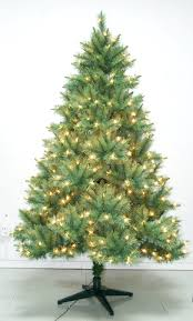 Spiral Lighted Christmas Trees Outdoor by 7 U0027 Pe Artifical Outdoor Lighted Christmas Tree Christmas