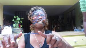 Challenge Do You Tie It Rubber Band Challenge Glozell