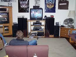 my ultimate tech living room setup youtube loversiq