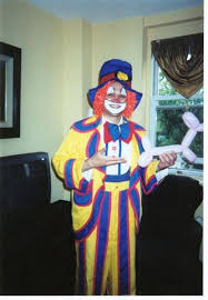party clowns in the bronx albert the clown in bronx westchester bx qns bklyn area of new