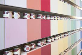 farrow and ball paint colors farrow amp ball colors matched to