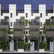 Modern Row Houses - modern row house elevation google search townhouses