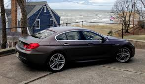 bmw 6 series 2014 price bimmerfile review the bmw 650i gran coupe bimmerfile