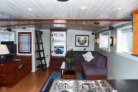 seattle houseboat u2013 u201cisland otter u201d sold