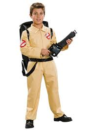 Wolf Halloween Costume Child Child Deluxe Ghostbusters Costume Ghostbusters Costume