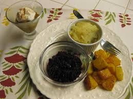 thanksgiving 2014 dinner ideas appetizing options for pureed diets no more chicken in a blender