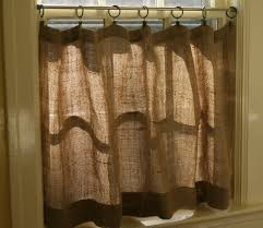 Smocked Burlap Curtains Smocked Burlap Curtains For Sale Home Design Ideas
