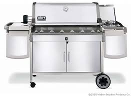 Backyard Bbq Grill Company The Suv Of The Backyard Today U0027s Grills Have To Be Able To Feed A
