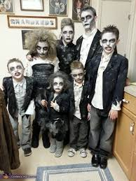 best 25 zombie costumes for kids ideas on pinterest homemade