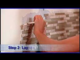 how to tile a kitchen backsplash step by step how to tiling a kitchen backsplash