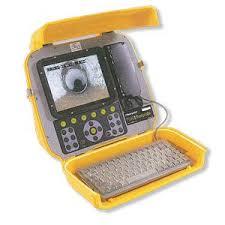 pearpoint p340 flexiprobe pipe inspection camera u0026 reels