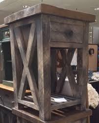 Pine Side Table Side Tables European Antique Pine Furniture U0026 Custom Barn Doors