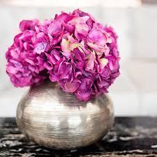 Artificial Flowers Cheap Fuchsia Hydrangea Luxury Realistic Artificial U0026 Silk Flowers