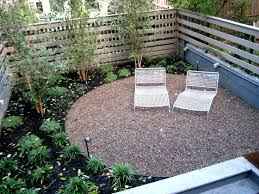 terrific backyard landscape designs as seen from above very small