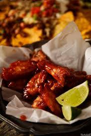 sriracha bourbon chicken wings recipe carnivore