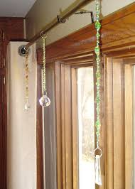 decorations curtains ideas curtain rods for bay windows target