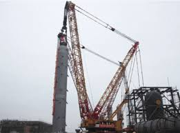 cranes heavy lift specialist page 12