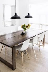 black dining room table with leaf gray dining table and chairs farmhouse room rustic round grey
