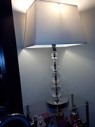 lighting elegant target desk lamp with crystal stand for cool