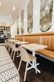 gray olive cafeteria burnaby interior design concept a