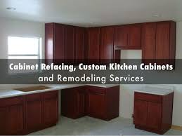 Cabinet Refacing Phoenix Mr Cabinet Care Kitchen Remodeling Cabinet Refacing