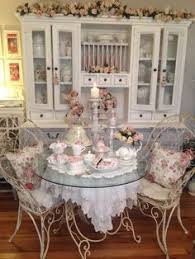 Best  Shabby Chic Dining Ideas On Pinterest Dining Table With - Chic dining room ideas
