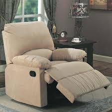 modern recliner chair inspirational home interior design ideas