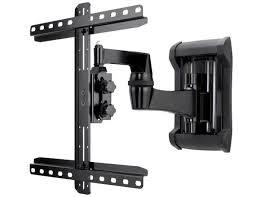 flat iron holder wall mount sanus vmf220 full motion wall mounts mounts products sanus