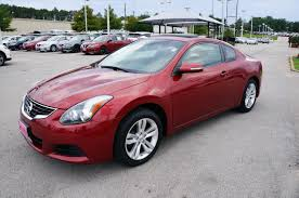 nissan altima coupe jacksonville fl 2013 nissan altima coupe 2 door for sale 192 used cars from 9 623