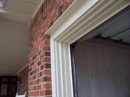 Exterior Door Seals Thresholds by Tips Garage Door Seal Replacement Q Lon Weatherstripping Home