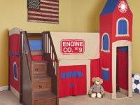 step 2 firetruck toddler bed price recall fire truck dimensions