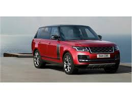 range rover land rover range rover prices reviews and pictures u s news