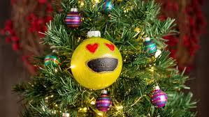 emoji ornament craft crayola