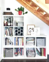 Nursery Bookshelf Ideas Under Stair Storage Pinterest Under Stair Storage For A Kitchen
