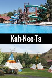 camp in a teepee at kah nee ta road trips for families