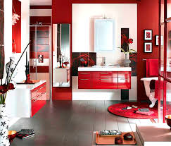 Black White And Grey Bathroom Ideas Black Grey And Red Bathroom Ideas Hungrylikekevin Com