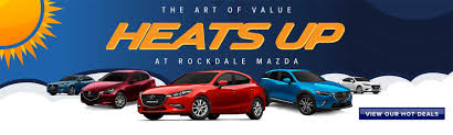 mazda specials mazda dealer arncliffe nsw