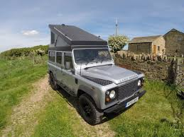 land rover safari roof land rover defender 110 for sale sold upsetter travels