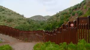 two unlikely groups in arizona unite against trump u0027s wall propos