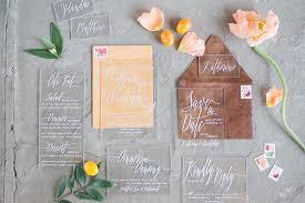 acrylic wedding invitations trending acrylic wedding invitations perspex wedding stationery