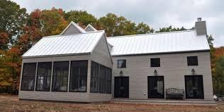 Modern Farmhouse Ranch Design In Mind The Modern Farmhouse Coats Homes Highland Park Tx