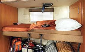 recreational vehicle mattress